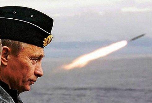 A NATO nem bír Oroszországgal