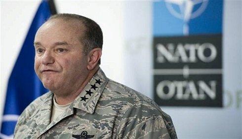 NATO európai főparancsnok: Nincs megfelelő erőforrás Oroszországgal szemben