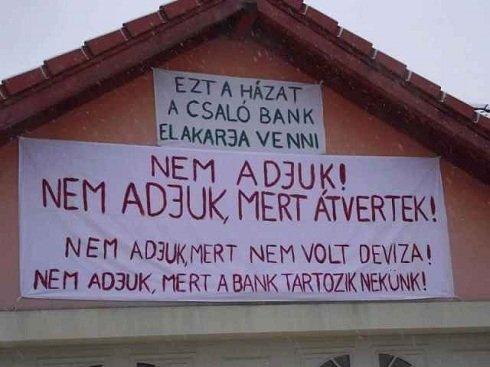 """""""Nem adom a házamat!"""" – Kibontakozó Népi ellenállás"""