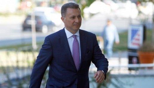 A bolgár hírügynökség szerint Gruevszki elhagyta Magyarországot