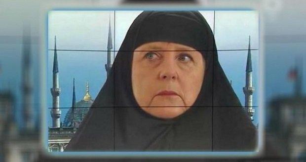 Nyílt levél Merkel muttinak