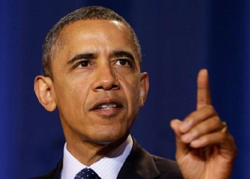 Szavahihetőség és Obama legújabb háborús ámokfutása