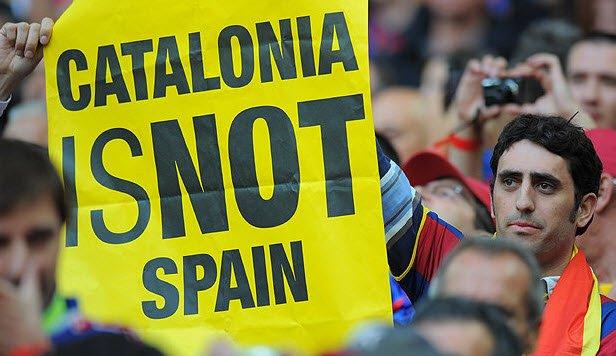 Októberben katalán függetlenségi népszavazás