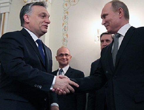 Orbán Viktor- Magyarországnak nem érdeke az EU Oroszország elleni szankciója