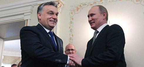 Vlagyimir Putyin: nincsenek megoldatlan problémák az orosz-magyar kapcsolatokban