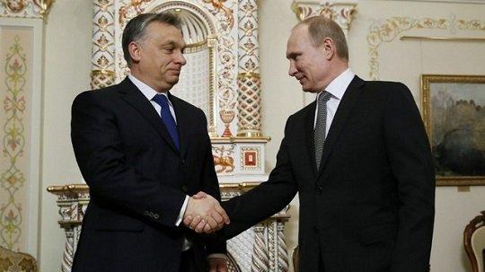 RUSSIA-HUNGARY-DIPLOMACY