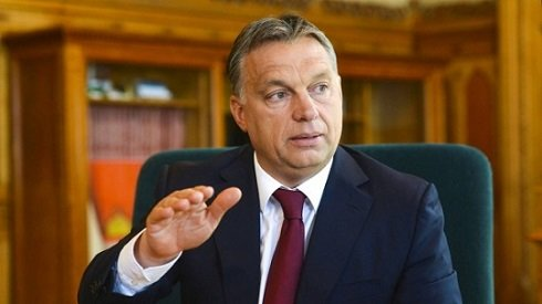 Orbán Viktor: Nem akarunk multikulturális társadalmat!