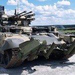 Oroszország 2020-ig 11.000 páncélozott járművet vásárolt szárazföldi erőinek