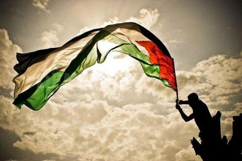 palesztin-allam