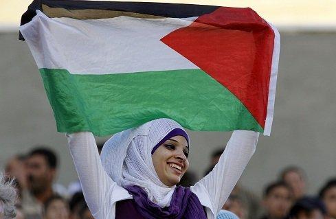 palesztina-izrael-ellen