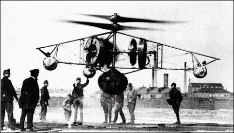 pkz-helikoter