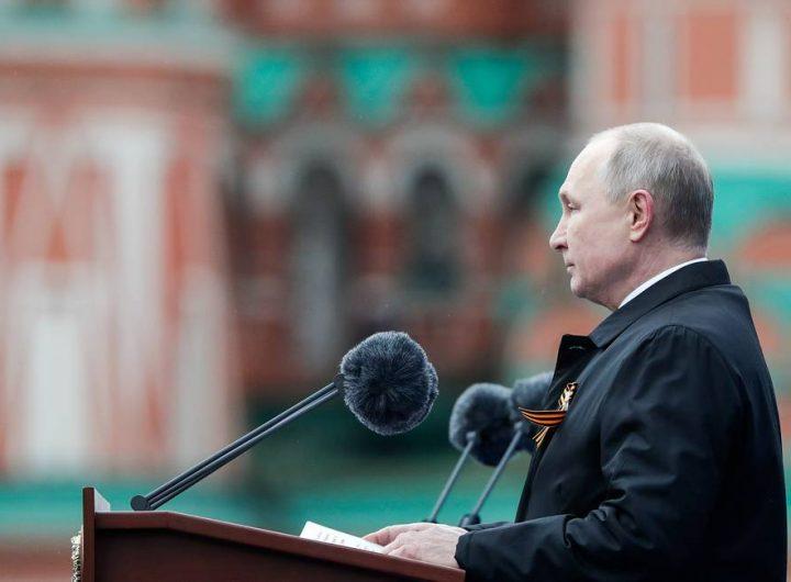 Oroszország határozottan védi nemzeti érdekeit.