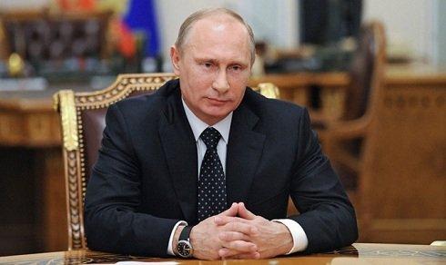 Ukrán polgárháború- Putyin elnök hét pontból álló béketerve