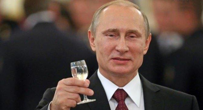 Putyin elnök a Debreceni Egyetem díszpolgára