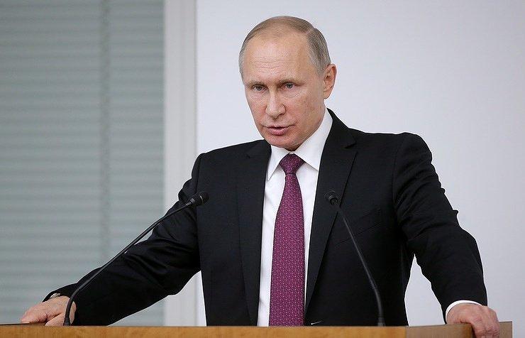 Putyin elnök a pápával tárgyalt a keresztények lakta területek védelméről