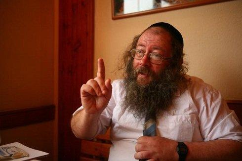 román-zsidó-hitközség
