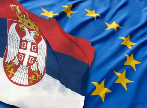 Szerbia január 21-én megkezdi az európai uniós csatlakozási tárgyalásokat