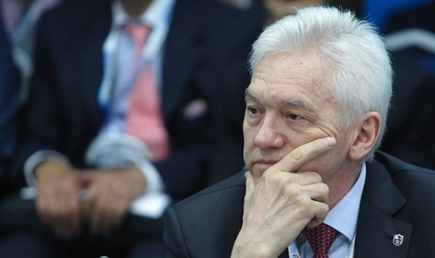 Gennagyij Timcsenko: Szerbia nem nyersz semmit, ha csatlakozol az EU-hoz