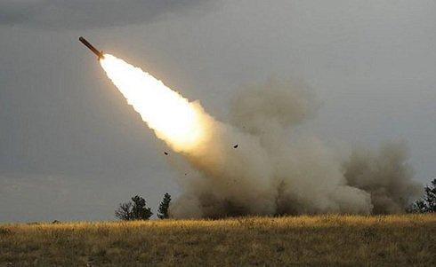 Szíriából rakétákkal lőtték Izraelt