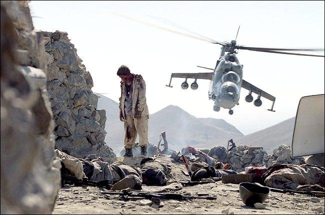 szovjetek-afganisztán
