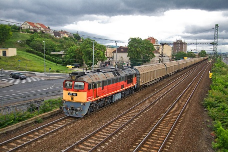 Aláírták az egyetértési nyilatkozatot egy újabb uniós vasúti árufuvarozási folyosóról