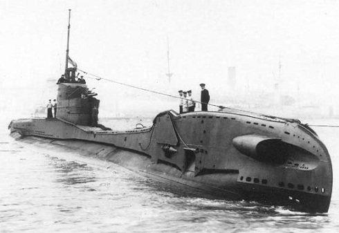 tengeralattjáró-Magyar-Tudat