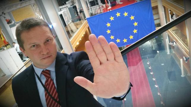 Kit képvisel az EU-ban? Fotó:szeged.hu