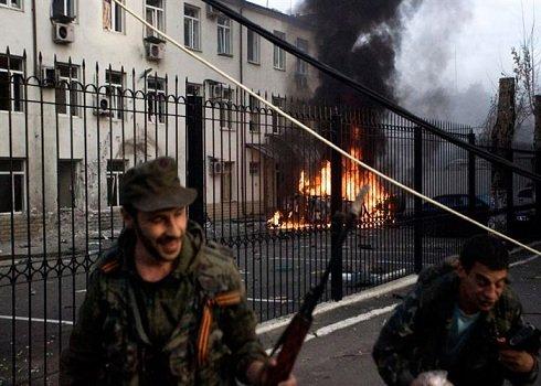 ENSZ- Az ukrán katonai beavatkozás ellentétes a nemzetközi joggal