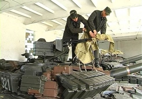 ukran-harckeszultseg