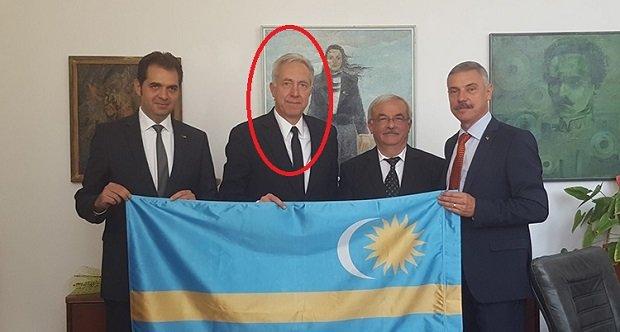 USA nagykövet: Figyelemmel kísérjük a romániai magyar kisebbség helyzetét