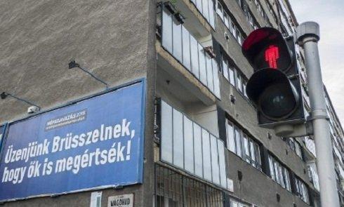 Üzenjük Brüsszelnek: Csak a magyarokra tartozik, kivel szeretnének egy országban élni