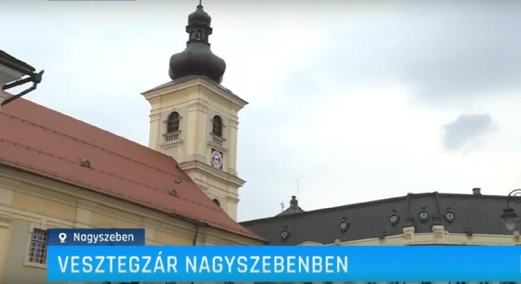 Fotó: Erdélyi Magyar Televízió