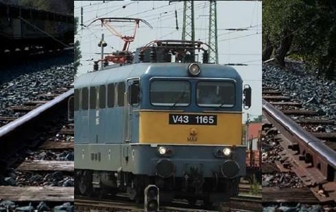 vonat 2