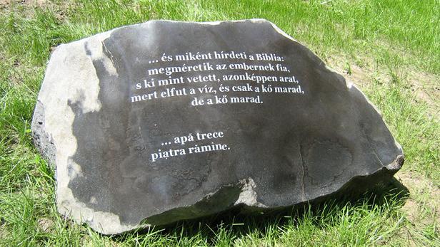Székelyország - Elítélik a Wass Albert-megemlékezés szervezőit?
