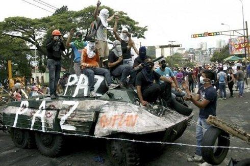 zavargás-venezuela