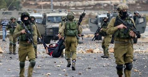 Zsidó állam támadása: Hatvan fölött a palesztin áldozatok száma