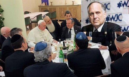 A Zsidó Világkongresszus elnöke Budapesten: A zsidók és a keresztények kiállnak egymás mellett